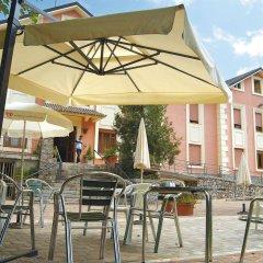 Отель Grande Albergo Gambarie Санто-Стефано-ин-Аспромонте бассейн