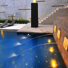 Отель Surintra Boutique Resort бассейн фото 2