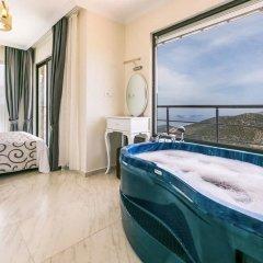 Villa Excellence Турция, Калкан - отзывы, цены и фото номеров - забронировать отель Villa Excellence онлайн спа фото 2