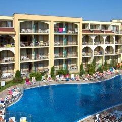 Отель Yavor Palace бассейн фото 3
