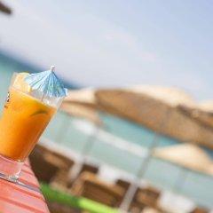 Rooms Smart Luxury Hotel & Beach Чешме приотельная территория