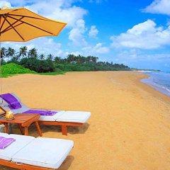 Отель swelanka residence Шри-Ланка, Бентота - отзывы, цены и фото номеров - забронировать отель swelanka residence онлайн пляж фото 2