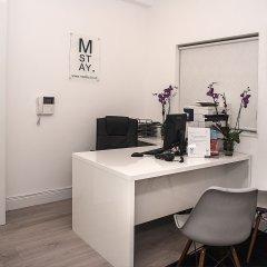Отель MStay 146 Studios Великобритания, Лондон - 1 отзыв об отеле, цены и фото номеров - забронировать отель MStay 146 Studios онлайн удобства в номере фото 2