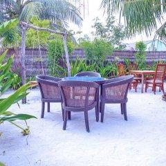Отель Fanhaa Maldives Мальдивы, Ханимаду - отзывы, цены и фото номеров - забронировать отель Fanhaa Maldives онлайн фото 9