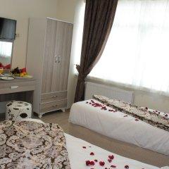 Nagehan Hotel Old City комната для гостей фото 4