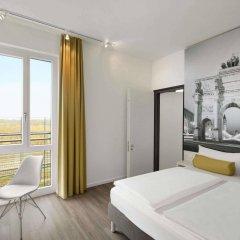 Отель Super 8 Munich City West Германия, Мюнхен - 1 отзыв об отеле, цены и фото номеров - забронировать отель Super 8 Munich City West онлайн комната для гостей фото 3