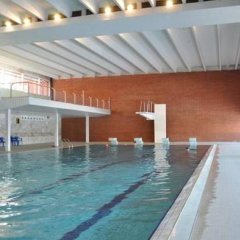Парк-отель Олимпиец бассейн фото 4