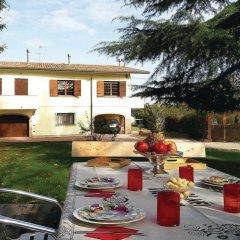 Отель Villa Strepitosa B&B Италия, Региональный парк Colli Euganei - отзывы, цены и фото номеров - забронировать отель Villa Strepitosa B&B онлайн помещение для мероприятий