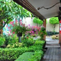 Отель Sabai Resort Pattaya фото 15
