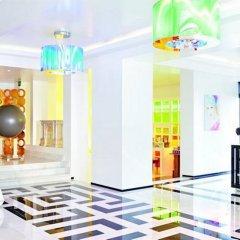 Отель Grecotel Pallas Athena фитнесс-зал