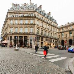 Апартаменты Sweet inn Apartments Palais Royal фото 6