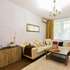 Апартаменты GM Apartment B Kharitonievsiy 5-7 комната для гостей фото 3