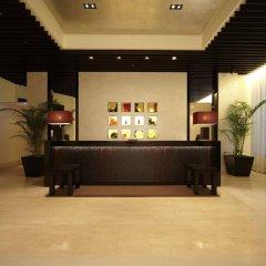 Отель Royal Park The Fukuoka Хаката интерьер отеля фото 2