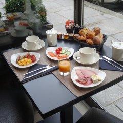 Отель Hôtel Claridge питание фото 2