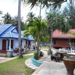 Отель Saladan Beach Resort Таиланд, Ланта - отзывы, цены и фото номеров - забронировать отель Saladan Beach Resort онлайн