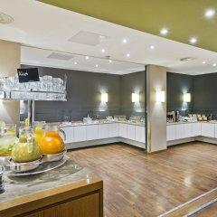Отель Crowne Plaza Hannover питание фото 2