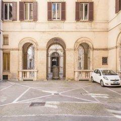 Апартаменты Corso Vittorio Studio парковка