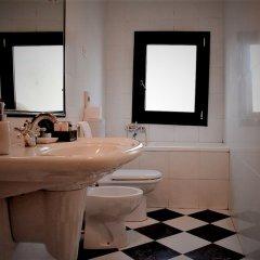Отель Locanda Antica Venezia ванная