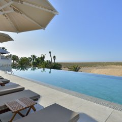Отель Sol Beach House at Melia Fuerteventura - Adults Only бассейн фото 2