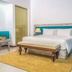 Отель Villa Wadduwa комната для гостей фото 2