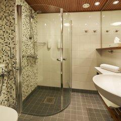 Отель Scandic Imatran Valtionhotelli Финляндия, Иматра - - забронировать отель Scandic Imatran Valtionhotelli, цены и фото номеров ванная фото 2