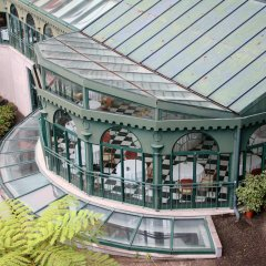Отель Quinta do Monte Panoramic Gardens фото 11