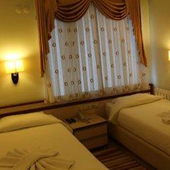 Отель Ikbalhan Otel комната для гостей фото 5