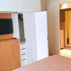 Апартаменты King Wenceslas Apartments Прага сауна