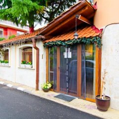 Отель Family Hotel Victoria Gold Болгария, Димитровград - отзывы, цены и фото номеров - забронировать отель Family Hotel Victoria Gold онлайн фото 2