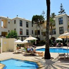 Отель Panareti Paphos Resort детские мероприятия фото 2