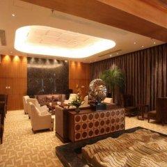 Отель Geosciences International Conference Centre интерьер отеля