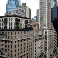 Отель Loews Regency New York Hotel США, Нью-Йорк - отзывы, цены и фото номеров - забронировать отель Loews Regency New York Hotel онлайн фото 3