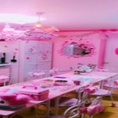 Pink BnB - Hostel фото 2