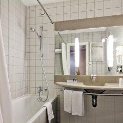 Отель Novotel Warszawa Centrum Польша, Варшава - - забронировать отель Novotel Warszawa Centrum, цены и фото номеров ванная