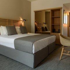 Отель Fos DownTown Suites Афины комната для гостей фото 16