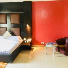 Duoban Hotel & Suite комната для гостей фото 3