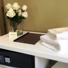 Отель Dulcis Inn River House Италия, Рим - отзывы, цены и фото номеров - забронировать отель Dulcis Inn River House онлайн сейф в номере
