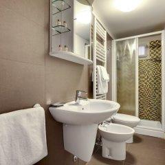 Отель Marco Polo ванная