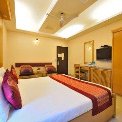 Отель OYO 9761 Hotel Clark Heights Индия, Нью-Дели - отзывы, цены и фото номеров - забронировать отель OYO 9761 Hotel Clark Heights онлайн удобства в номере