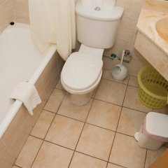 Отель Tsokkos Paradise Village ванная