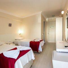 Ayapam Hotel Турция, Памуккале - отзывы, цены и фото номеров - забронировать отель Ayapam Hotel онлайн комната для гостей
