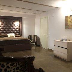Отель B&B Le Suites di Jò Италия, Бари - отзывы, цены и фото номеров - забронировать отель B&B Le Suites di Jò онлайн комната для гостей