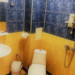 Отель Samuil Apartments Болгария, Бургас - отзывы, цены и фото номеров - забронировать отель Samuil Apartments онлайн ванная