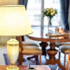 Grand Hotel Palace Салоники питание