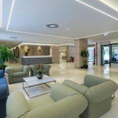 Hotel Pyr Fuengirola интерьер отеля фото 2