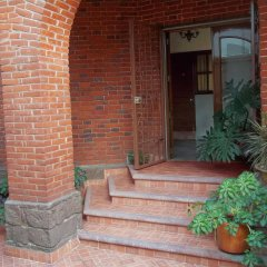Отель Hostal La Encantada Мексика, Мехико - 1 отзыв об отеле, цены и фото номеров - забронировать отель Hostal La Encantada онлайн с домашними животными