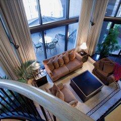 Отель Metropolitan Hotel Vancouver Канада, Ванкувер - отзывы, цены и фото номеров - забронировать отель Metropolitan Hotel Vancouver онлайн комната для гостей фото 5