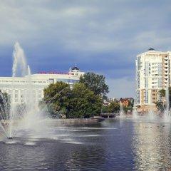 Гостиница Mercure Lipetsk Center в Липецке 9 отзывов об отеле, цены и фото номеров - забронировать гостиницу Mercure Lipetsk Center онлайн Липецк фото 2