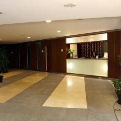 Antillia Hotel Понта-Делгада интерьер отеля