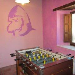 Отель La Morada del Cid Burgos детские мероприятия